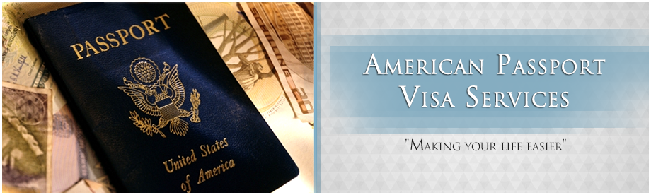 You can rely on our passport service in Sherman Oaks, CA